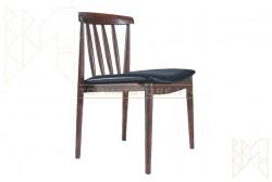Ghế gỗ tự nhiên Oakaley