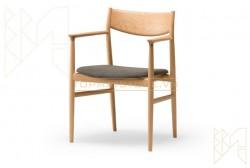 Ghế gỗ tự nhiên Kamuy