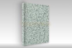 Đá granite trắng Bình Định mặt băm 30x60x2cm