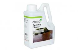 Decking Cleaner: Nước lau sàn gỗ ngoài trời Osmo (5L)
