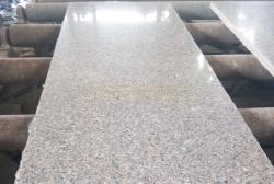 Đá granite hồng Gia Lai khò lửa 30x60x2cm