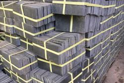 Đá slate đen Lai Châu 10x20x(1-1.5)cm