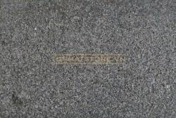Đá granite đen Phú Yên khò lửa 30x60x2cm
