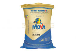 Keo miết mạch chà ron Mova JGB-3 (1kg)