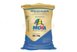 Keo vữa Mova WALL 600 CLAIR (50kg)