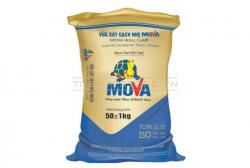Keo vữa Mova WALL 900 CLAIR (50kg)