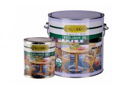 Dầu dưỡng gỗ hệ nước Exclusive Oil Natural (2.5L)