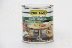 Dầu dưỡng gỗ hệ nước Exclusive Oil Hazel (20L)