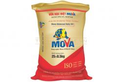 Keo vữa Mova Skimcoat Putty 107 (20kg)