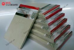 Bảng giá tấm smartboard SCG Thái Lan nhập khẩu mới nhất - giá rẻ - uy tín - chất lượng