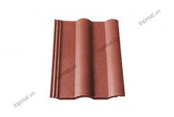 Ngói màu Đồng Tâm S606