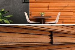 Báo giá tấm gỗ conwood ốp tường - Tấm ốp tường hoàn hảo thay thế gỗ thiên nhiên