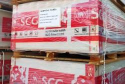 Tấm xi măng smartboard SCG Thái Lan - Tấm cemboard nhập khẩu chất lượng cao