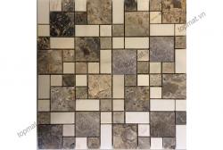 Đá mosaic DHA SK 01