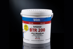 Keo bitum chống thấm BTR 200