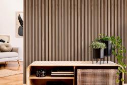 Hướng dẫn thi công gỗ nhựa composite ốp tường