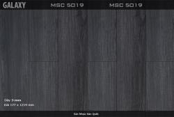 Sàn nhựa vinyl Galaxy vân gỗ MSC 5019