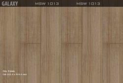 Sàn nhựa vinyl Galaxy vân gỗ MSW 1013