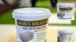 Keo Jade's Solution